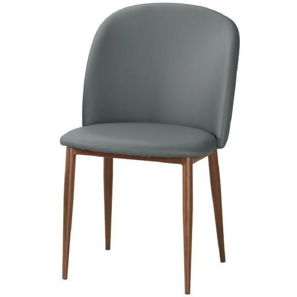 餐椅 MK-518-13 愛達餐椅(皮)【大眾家居舘】