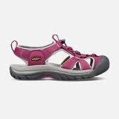 [好也戶外] KEEN VENICE H2 女款-專業護趾涼鞋-酒紅 NO.1012238(8折出清)