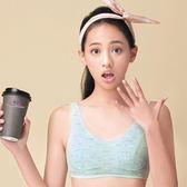 嬪婷-學生內衣-環保咖啡紗AA罩杯內衣(藍綠)BB1658-CC