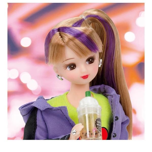 莉卡娃娃 #Licca#17歲#潮流甜心莉卡_LA16789