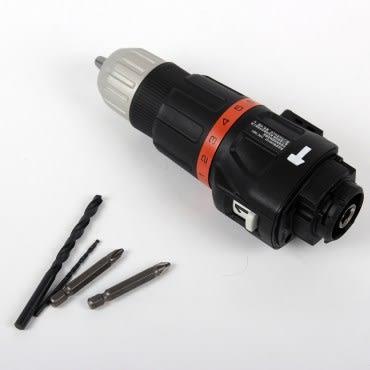 B&D EVO惡魔機專用震動電鑽頭EHH183