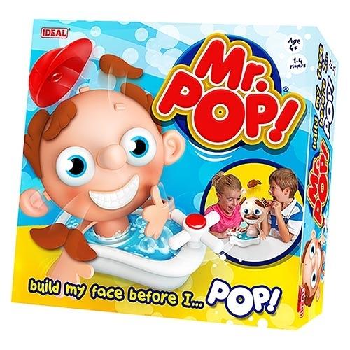 《 P&P GAMES 》變臉棒棒伯╭★ JOYBUS玩具百貨
