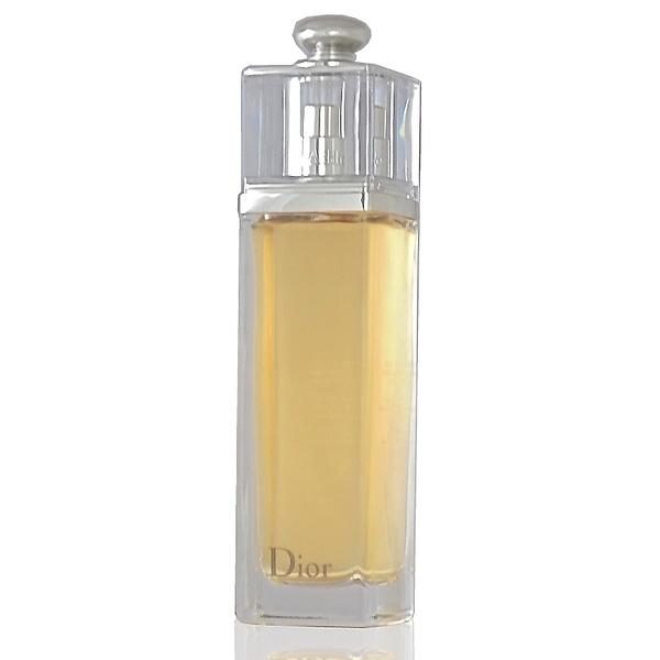 Christian Dior Dior Addict 引誘超模淡香水 100ml Tester 包裝 無外盒