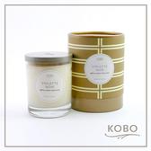 【KOBO】美國大豆精油蠟燭 - 神秘的紫羅-330g/可燃燒80hr