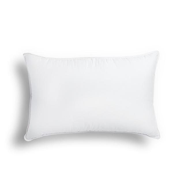 【DPillow防疫類寢具】兒童枕 抗菌 防蹣 平織滑順