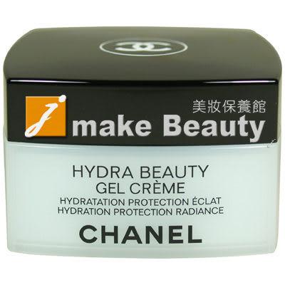 CHANEL香奈兒 山茶花保濕水凝霜(50g)《jmake Beauty 就愛水》