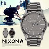 【人文行旅】NIXON | A356-2090 THE SENTRY 美式休閒