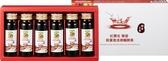 可樂穀 紅寶石 藜麥 能量激活御釀酵素 50ml x 6 瓶/盒