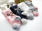 冬季3兒童連褲襪子4女童5針織打底褲7冬天8小女孩9踩腳10歲