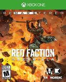 X1 赤色戰線:游擊戰隊 重製版(美版代購)
