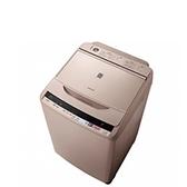 日立12公斤(與BWV120BS同款)洗衣機BWV120BSN