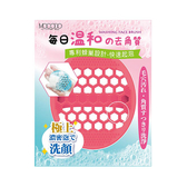 mocodo專利矽膠起泡洗顏刷 (混色) 【康是美】