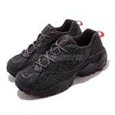 New Balance 慢跑鞋 NB 703 黑 紅 男鞋 反光設計 運動鞋 越野 Trail 【ACS】 ML703NCDD