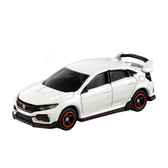 TOMICA #58 本田 CIVIC TYPE R TOYeGO 玩具e哥