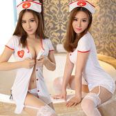全館免運八折促銷-情趣護士制服成人激情套裝透明內衣角色扮演夜店sm騷性感奶子用品 萬聖節