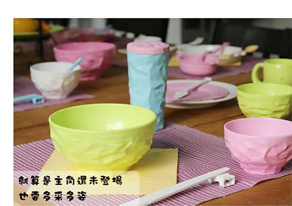 【Cornflower玉米花】美學時尚玉米餐具-皺褶碗(大)-3入