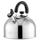 燒水壺 大容量燒水壺304不銹鋼鳴笛熱水壺家用電磁爐煤氣燃氣灶通用 晶彩 99免運
