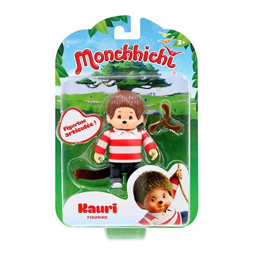 《 Monchhichi 夢奇奇 》人偶公仔 - 小山 Kauri ╭★ JOYBUS玩具百貨