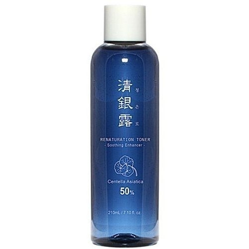 ●魅力十足● 韓國 清銀露 化妝水 210ml