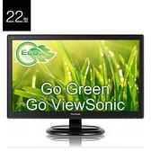 ViewSonic 優派 VA2265S 22型 VA 螢幕 液晶顯示器