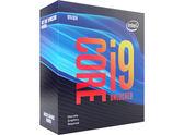 全新 INTEL 盒裝Core i9-9900KF