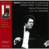 【停看聽音響唱片】【CD】馬勒:第二號交響曲「復活」