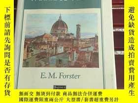 二手書博民逛書店A罕見ROOM WITH A VIEWY381700 E.M.Forster 出版1993