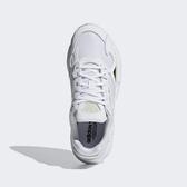 ADIDAS FALCON W [EE8838] 女鞋 運動 休閒 老爹 經典 復古 潮流 愛迪達 白