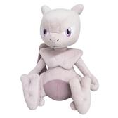 尼德斯Nydus 日本正版 POKEMON 精靈寶可夢 神奇寶貝 大型 超夢 絨毛玩偶 娃娃 約31cm