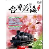 【停看聽音響唱片】【DVD】台灣花海