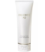 COSME DECORTE AQ甦活卸粧霜 AQ  Cleansing Cream 116g