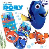 Finding Nemo 海底總動員 多莉 Dory  尼莫 Nemo 小丑魚 MIT 台灣製造 直版襪 童襪 短襪