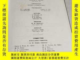 二手書博民逛書店OFFICERS罕見OF THE SOCIETY.87.1945