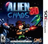 3DS Alien Chaos 3D 異形混沌 3D(美版代購)