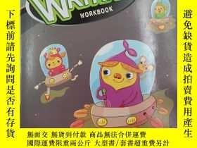 二手書博民逛書店my罕見first writing workbook 2Y19139 e-future e-future 出