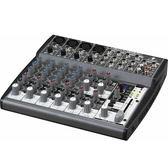 凱傑樂器 BEHRINGER XENYX 1202FX 12軌混音機座