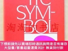 二手書博民逛書店ITC罕見SYMBOL <ITC 書體見本帳>Y473414 Aldo Novarese : 書體デザイン I