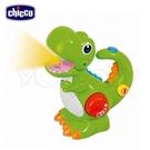 Chicco 聲光錄音小恐龍