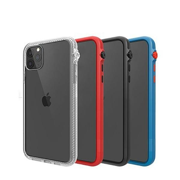 CATALYST IPhone SE X XS 防摔耐衝擊保護殼 防摔殼(黑/軍綠/山茶紅/亮眼藍橘)