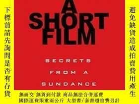 二手書博民逛書店How罕見Not To Make A Short FilmY464532 Roberta Marie Munr