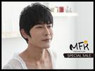 Rain浪漫蓬鬆假髮【M056002】*韓國假髮男生假髮男用假髮◆MFH韓系假髮◆