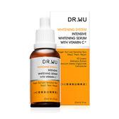 DR.WU  VC 微導美白精華液 30ml