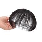 假髮(真髮)-髮頂補髮自然20cm女假髮...