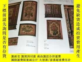 二手書博民逛書店Bauernmoebel罕見& Bauernmalerei book Furniture of farmers B
