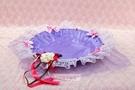 一定要幸福哦~~喜糖盤 ~ 婚禮小物、喜糖盤、簽名筆
