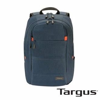 [免運] Targus Groove X Max 15吋躍動電腦後背包 -跳躍藍/炫舞黑(TSB828AP)