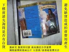 二手書博民逛書店KNIGHTS罕見OF THE ROUND TABLE (05)
