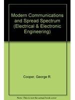 二手書 《Modern Communications and Spread Spectrum (Electrical & Electronic Engineering)》 R2Y ISBN:007100159X