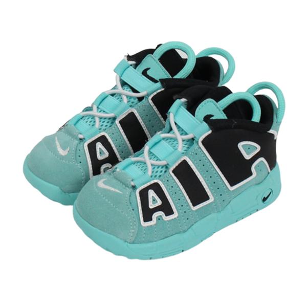 NIKE 小童 NIKE AIR MORE UPTEMPO (TD) 籃球鞋 - CK0825403