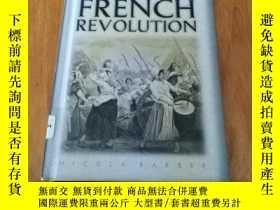 二手書博民逛書店QUESTIONING罕見HISTORY:THE FRENCH